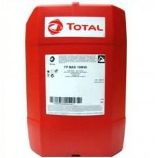 Масло моторное полусинтетическое TOTAL TP MAX  10W-40