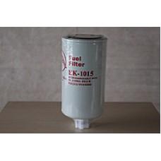 EK-1015 Фильтр топливный (EKKA Poland) 400504-00218 400504-00075 65.12503-5016 А/В 24749058 24749060 65.12503-5011D