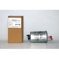EK-1126 Фильтр топливный (тонкой очистки) (EKKA Poland) 320/07394